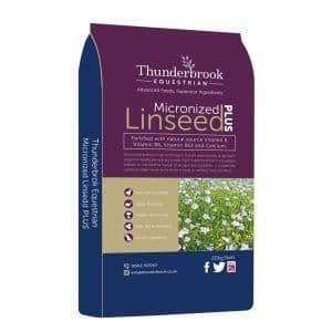 Thunderbrook linseed plus